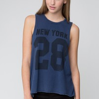 KATE NEW YORK 28 TANK