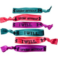 Under Armour Women's Hair Ties