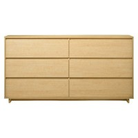 RE 6 Drawer Dresser