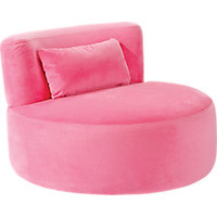 Cora Pink Chair