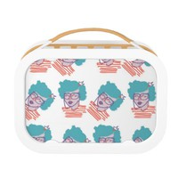 iEYEglasses Lunchbox