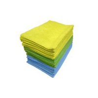 Zwipes Microfiber Cleaning Cloths, 36-Pack
