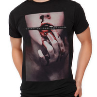 Bring Me The Horizon Blood Lust Slim-Fit T-Shirt