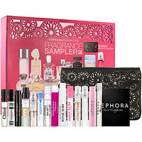 Sephora: Sephora Favorites : Fragrance Sampler For Her : perfume-gift-sets