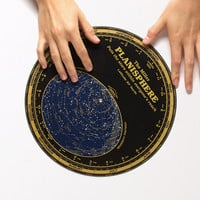 Best Made Company — The Miller Planisphere