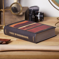 Best Made Company — The Woodbook