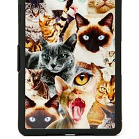 Zero Gravity Cat Riot iPad Mini Case