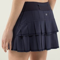 Run: Pace Setter Skirt (Tall) *4-way Stretch
