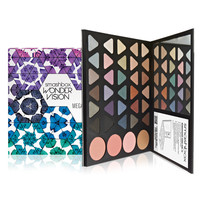 Makeup Kits: Wondervision Holiday Mega Palette | Smashbox Cosmetics