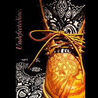 Tattoo Your Timbs!!