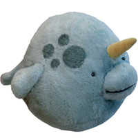 Squishable Narwhal - squishable.com