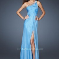La Femme 18539 at Prom Dress Shop