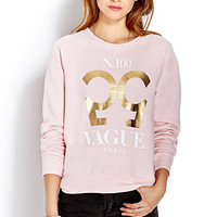 Vague Paris Sweatshirt