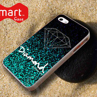 Diamond Supply Co glitter iphone 4,4s,5,5s,5c case ,samsung s3, s4 case ,accesories design by : smartonecase