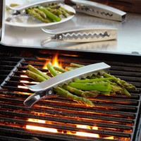 Sur La Table® Grill Clips, Set of 4 | Sur La Table