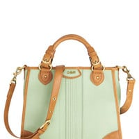 Ollie & Nic Pastel Working Wonderful Bag