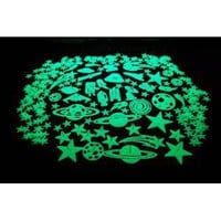 300 Piece Glow in the Dark Stars