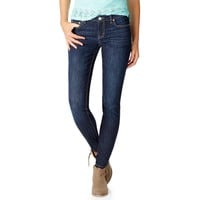 NEW! BAYLA SKINNY CORE DARK WASH JEAN