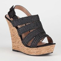 DE BLOSSOM Jode Womens Sandals
