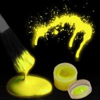 Glow in the Dark Body Paint (By The Color)