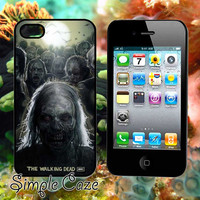 The Walking Dead,Accsessories,Case,Cell Phone,iPhone 4/4S,iPhone 5/5S/5C,Samsung Galaxy S3,Samsung Galaxy S4,Rubber/1112Q16