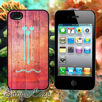 Blue Three Arrow,Accsessories,Case,Cell Phone,iPhone 4/4S,iPhone 5/5S/5C,Samsung Galaxy S3,Samsung Galaxy S4,Rubber/1312Q2