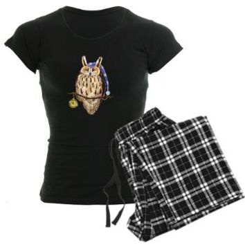 Night owl Pajamas> Night Owl> Ironic Owl