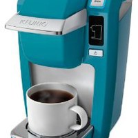 Keurig Aqua Mini Brewer - K10
