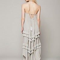Free People Womens Beach House Maxi -