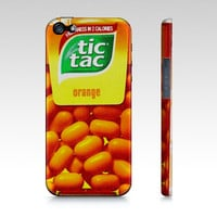 Tic tac by Simone Morana Cyla (iPhone 5 / 5S)