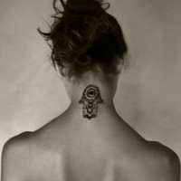 Tattoo Images & Ideas » Cute Neck Tattoos Tumblr