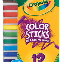 Crayola Color Sticks - BLICK art materials