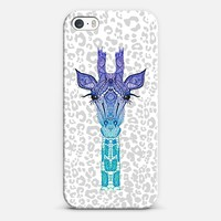 *** LEOPARD GIRAFFE *** iPhone & iPod case by Monika.Strigel | Casetagram