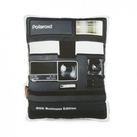 Aldea Home | Vintage Polaroid Pillow