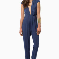 Sweet Everything Jumpsuit $49