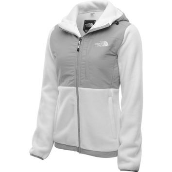 North Face Denali Hoodie Jacket Womens Style: ANLN-MT4 Size: M