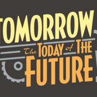 Tomorrow, The Today Of The Future T-Shirt | SnorgTees