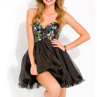 Party Time Dress 6375 Prom Dress - PromDressShop.com