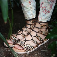 Summer Haze Sandal