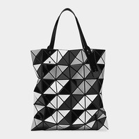 Tri-Color Wave Bag