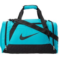 Nike Brasilia 6 Duffel Small Spark/Black/Black - Zappos.com Free Shipping BOTH Ways