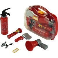 Firefighter Supply Set with Case - Theo Klein - Role Play - FAO Schwarz®