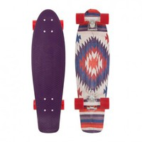 "Penny Skateboards USA Penny Holiday 27"" Aztec - PENNY NICKEL 27"" - SHOP ONLINE"
