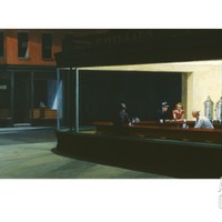 Nighthawks Giclee Print by Edward Hopper at Art.com