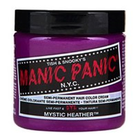 Manic Panic Semi-Permanent Color Cream