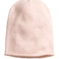 Knit Hat - from H&M