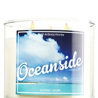 14.5 oz. 3-Wick Candle Oceanside
