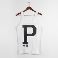 The Big P Ballers League Tank