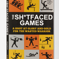 The Sh*tfaced Games By HogWild - Urban Outfitters