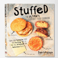 Stuffed: The Ultimate Comfort Food Cookbook By Dan Whalen - Urban Outfitters